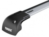 "Комплект аэродинамических дуг Thule WingBar Edge (Fixpoint / Flush Rail) Length ""S+M"""