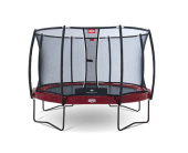 Батут Berg Elite + Regular Red 330 + Safety Net T-Series 330